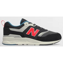Zapatillas New Balance GR997HAI negro junior