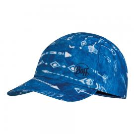 Gorra Buff Archery azul niño