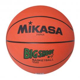 Balón baloncesto Mikasa B-7 naranja