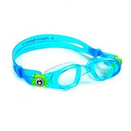 Gafa Aqua Sphere Moby Kid azul