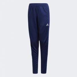 Pantalón adidas Tiro 17 TRG azul niño