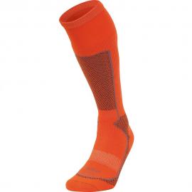Calcetines ski Lorpen T2 Ski Merino Blend naranja