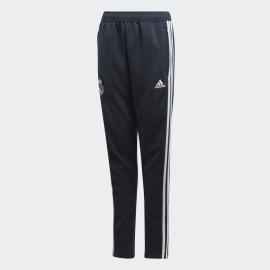 Pantalón adidas Real Madrid algodón negro