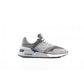 Zapatillas New Balance MS997HGC gris hombre
