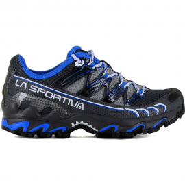Zapatillas trail La Sportiva Ultra Raptor W gris/azul mujer