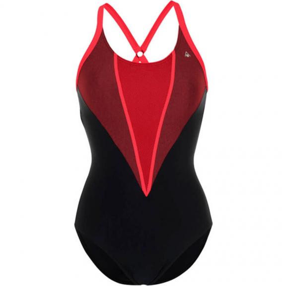 Neco Cara Bañador Moya Entrenamiento Aquasphere Mujer Deportes c3lKJ5TFu1