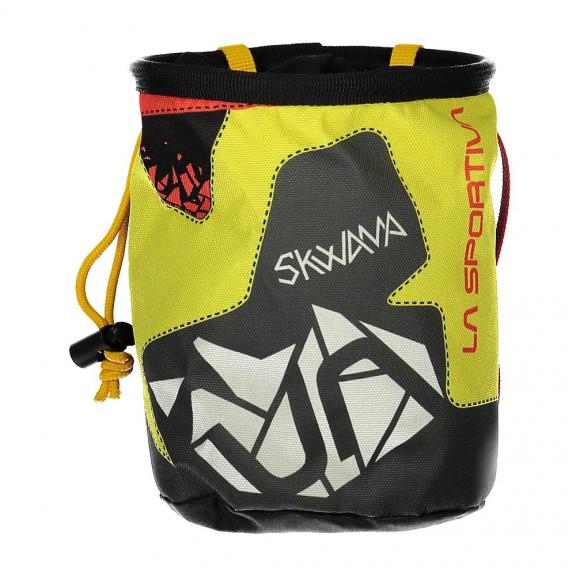 Magnesera La Sportiva Skwama Chalk bag