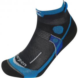 Calcetines trail running Lorpen T3 Ultra Trail Running azul