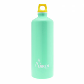 Botella Laken Futura 1L azul claro