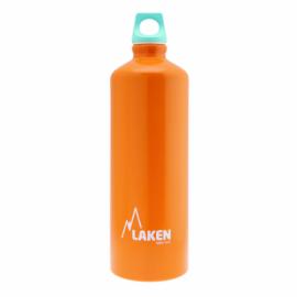 Botella Laken Futura 1L naranja