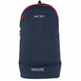 Mochila montaña Regatta Packaway Hipack 20 litros azul