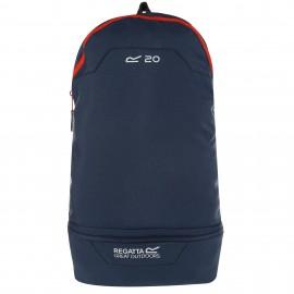 Mochila trekking Regatta Packaway Hipack 20L azul