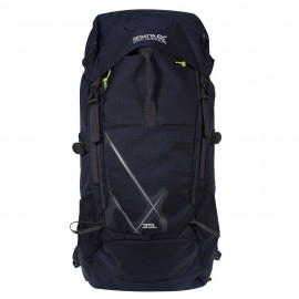 Mochila trekking Regata Kota Expedition 35L azul