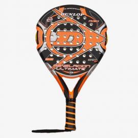 Pala pádel Dunlop Revelation Ultimate naranja