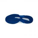 Zapatillas pádel Mizuno Break Shot CC blanco/azul hombre