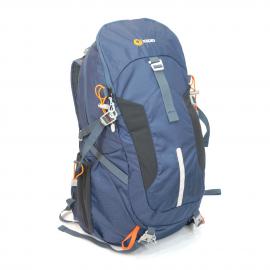 Mochila trekking Nikko Stardust 40L Migpack azul