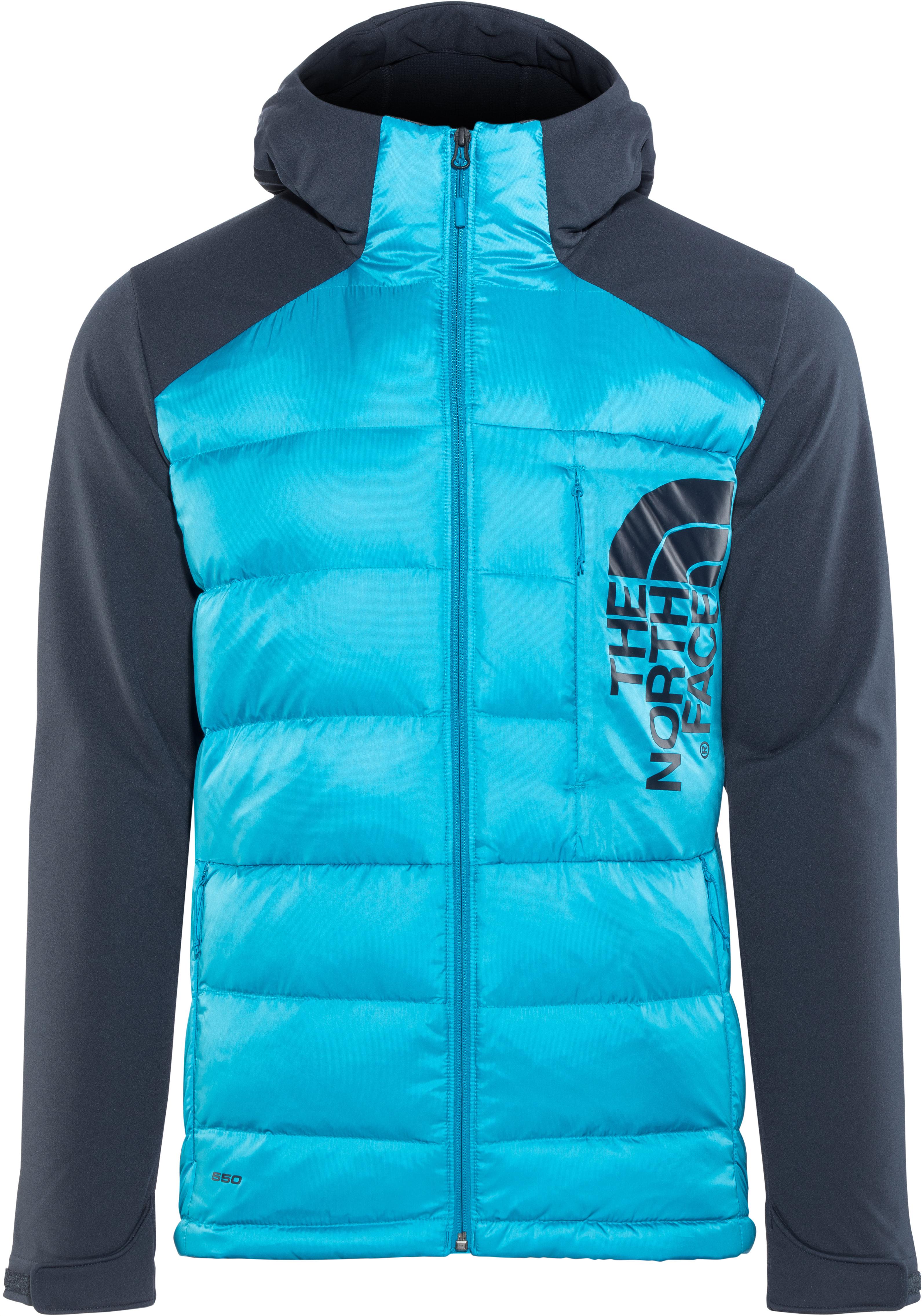 diseño exquisito bonito diseño nueva productos Chaqueta Plumas Hombre The North Face Peak Frontier ...