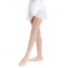 Falda Ballet Intermezzo Gigi blanca mujer