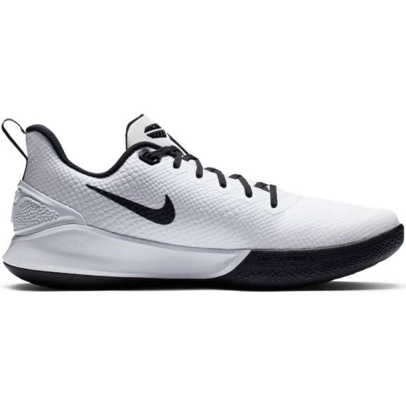 Nike Blancanegra Hombre Zapatillas Focus Baloncesto Mamba 3jL5qc4RA