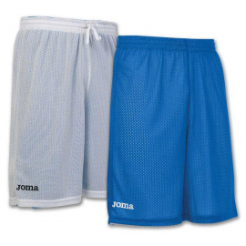Pantalón Joma Rookie reversible royal/blanco junior
