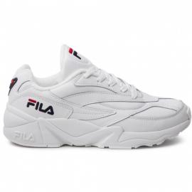 Zapatillas Fila V94M Low blanca mujer