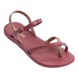Sandalia Ipanema Fashion Sand rosa mujer