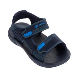 Sandalia Rider Basic Sandal III BB azul niño