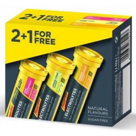 Powerbar multipack 5  Electrolytes 2+1