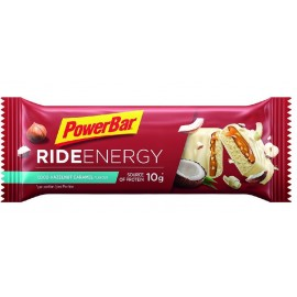 Barrita Powerbar Ride energy Coco Hazelnut-caramel