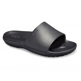 Chanclas Crocs Classic II Slide U negra hombre