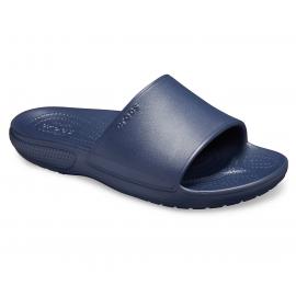 Chanclas Crocs Classic II Slide U azul hombre