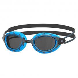 Gafas natación Zoggs Predator azul/negro/ahumada