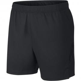 "Pantalón tenis/pádel Nike Dry Short 7"" negro hombre"