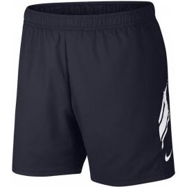 """Pantalón tenis/pádel Nike Dry Short 7"""" azul hombre"""