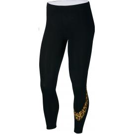 Leggings Nike Animal negro mujer