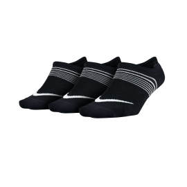 Calcetines Nike Everyday plus 3pk negro