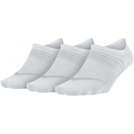 Calcetines Nike Everyday plus ltwt pack3 blanco
