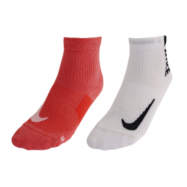 Calcetines Nike Muliplier 2pk multicolor