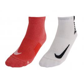 Calcetines Nike Muliplier 2pk multicolor