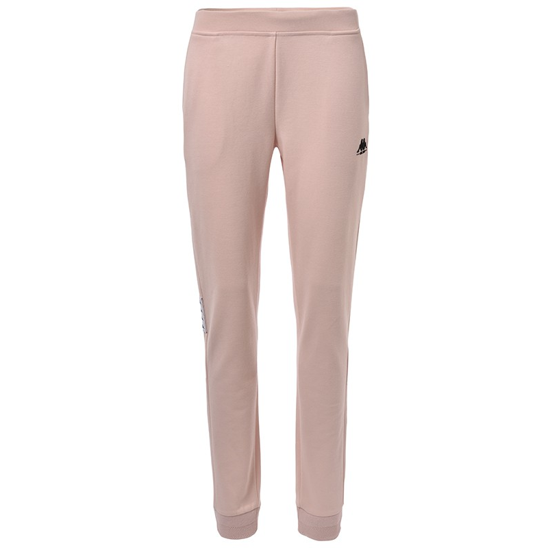 70f82186325f Pantalón Kappa Yeun Authentic rosa mujer