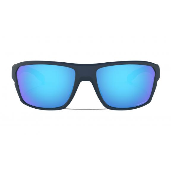 5229c87b1a Gafas Oakley Spilt Shot matte translucent blue prizm - Deportes Moya