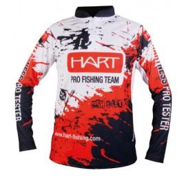 Camiseta PRO STAFF HART - Talla XL