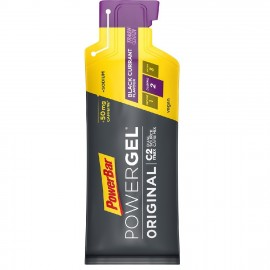 Power Bar Powergel Grosella (con cafeina)