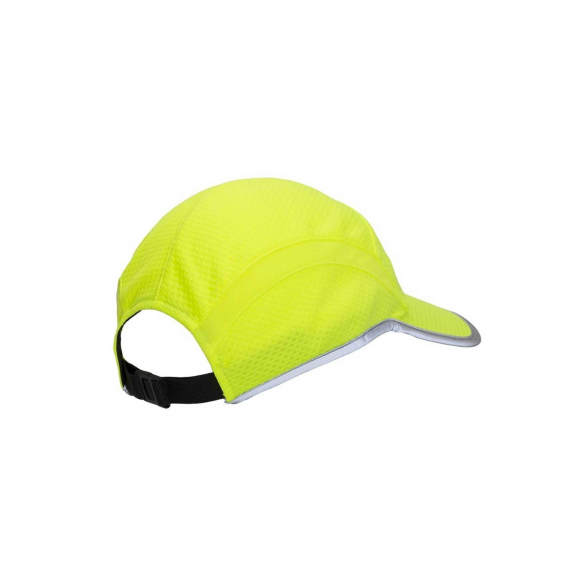 9061140a9b00 Gorra Running New Balance Performance 5P amarillo unisex