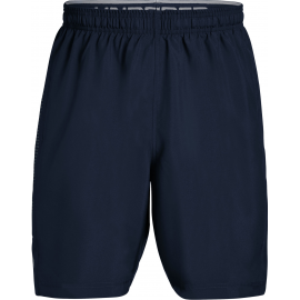 Pantalón corto Under Armour Woven Graphic Short azul hombre