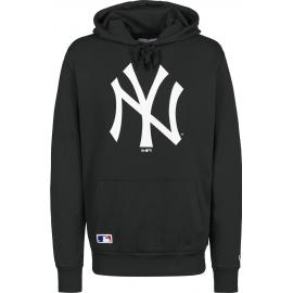 Sudadera New Era New York Yankees negra hombre