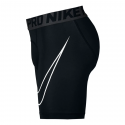 Pantalón Compression Corto Niño Nike Pro Cool HBR negro