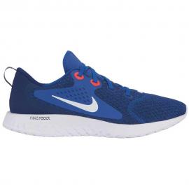 Zapatillas running Nike Legend React azul hombre
