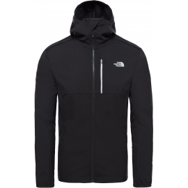 Chaqueta The North Face Extent III Shell negro mujer