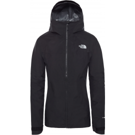 Chaqueta impermeable The North Face Extent III negro mujer